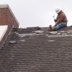 Roof Inspection Checklist Before Repairs