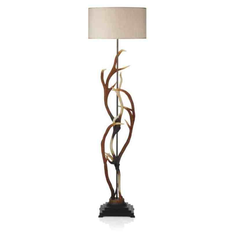 Antler Floor Lamp Homes Minimalis