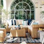 Coastal Patio Style Photos & Ideas