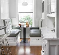 Kitchen Bench Seating Design Ideas Photos