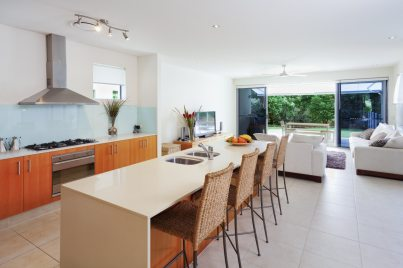 kitchen wall tiles to create an on-trend kitchen