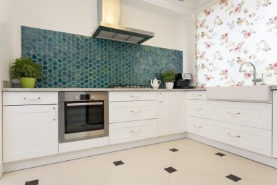 kitchen wall tiles that make a statement