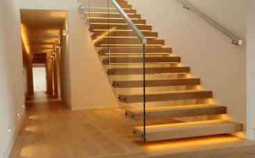 Palace Ccontemporary Staircase Floating