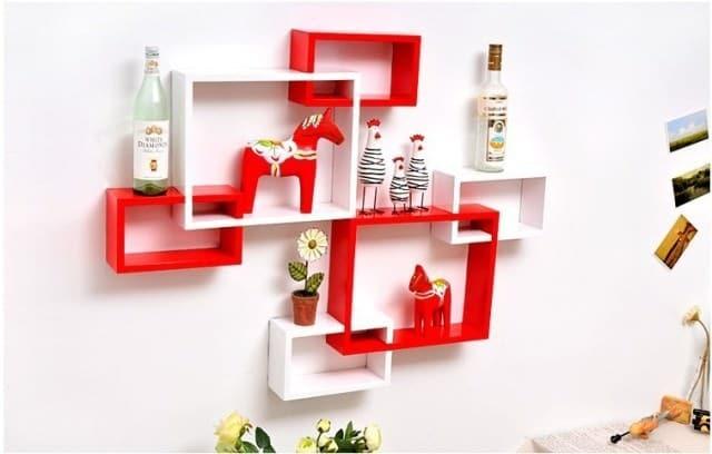 Popular Small Wood Shelf-Buy Chea