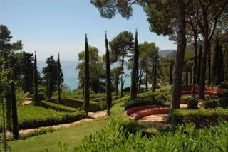 Santa Clotilde Gardens Not to be miss