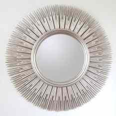 original inca-contemporary-sun-mirror