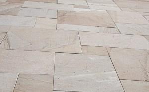 ceramic tiling installation