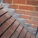 Roof Valley Construction – Ridge tiles, hip tiles, roof valleys, roof verges, lead flashings