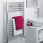 What is The Cost of a Heated Towel Rail