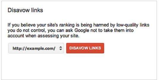google-disavow-tools