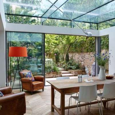 dining-room-glasss-extension