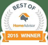 Best of HomeAdvisor - Virginia Beach Winner