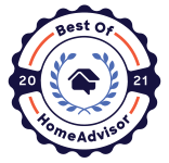 NORCAL Environmental Management, Inc. is a Best of HomeAdvisor Award Winner
