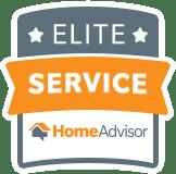 HomeAdvisor Elite Service Pro - Cedar Creek Restoration, LLC