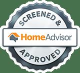 Approved HomeAdvisor Pro - Cedar Creek Restoration, LLC