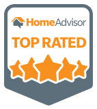 Liberty Exteriors, LLC is a Top Rated HomeAdvisor Pro