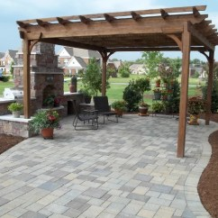 Painting Kitchen Cabinets Cost Cabinet Design Ideas 3 Easy Backyard Additions That Will Transform Your Outdoor ...