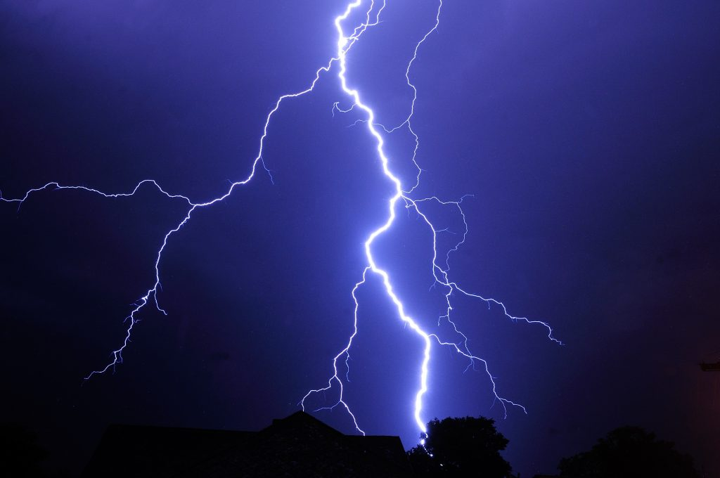 Image result for thunderstorm