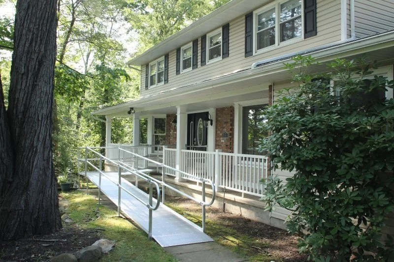 Home Modification Grants for People with Disabilities