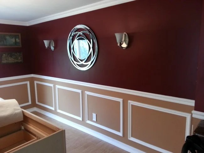 kitchen carpet remodel on a budget decorative moldings - interior trim, installation, & local ...