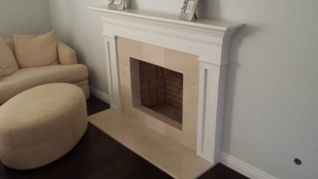 How Install Vented Gas Fireplace