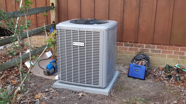Efficient Home Cooling  Home Cooling Ideas