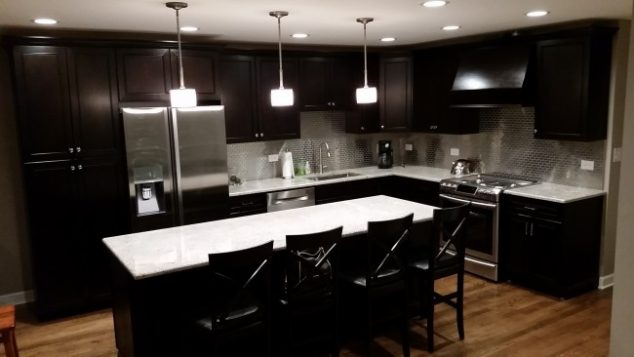kitchen upgrades new designs electrical and plumbing for better living upgrade