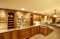 Liquor Cabinets | Bar Cabinet