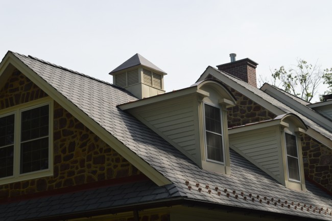 Slate Roof Installation  Slate Roofing Tiles