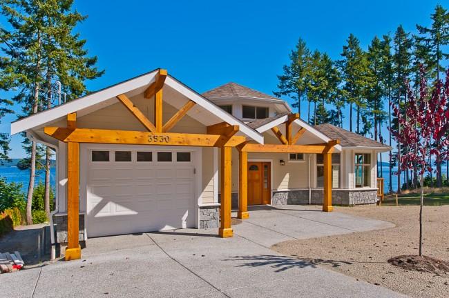 Timber Framing and Light Frame Construction