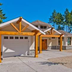 Cost Of Remodeling Kitchen Outdoor Lighting Timber Framing And Light Frame Construction
