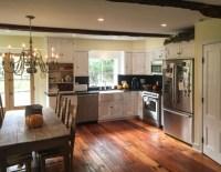 Vintage Kitchen Remodeling Q&A