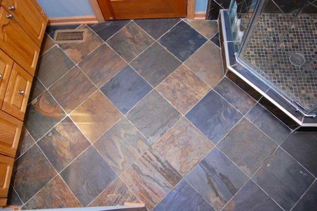 Bathroom Floor Repair  How tos  What to Consider
