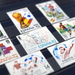 Painting Kitchen Cabinets Cost Gold Appliances Stamp Collecting At Home | Tips For Collectors