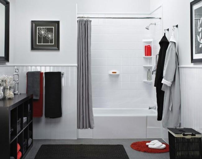 How to Repair a Fiberglass Tub  Shower Pan chips cracks etc  HomeAdvisor