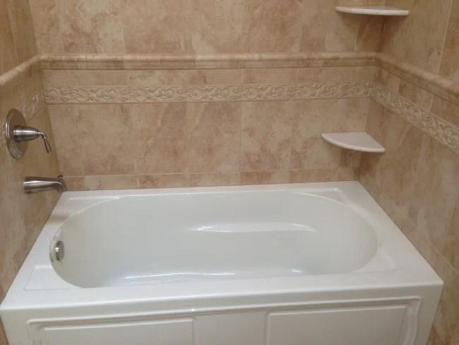 How To Repair A Fiberglass Tub Or Shower Pan HomeAdvisor