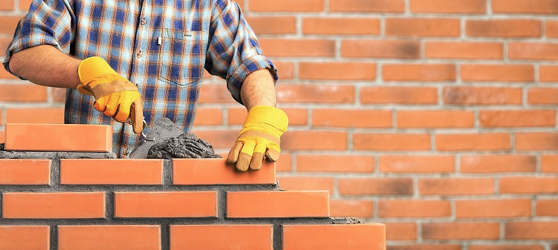 Masonry Contractors  What Does a Brick or Stone Mason Do