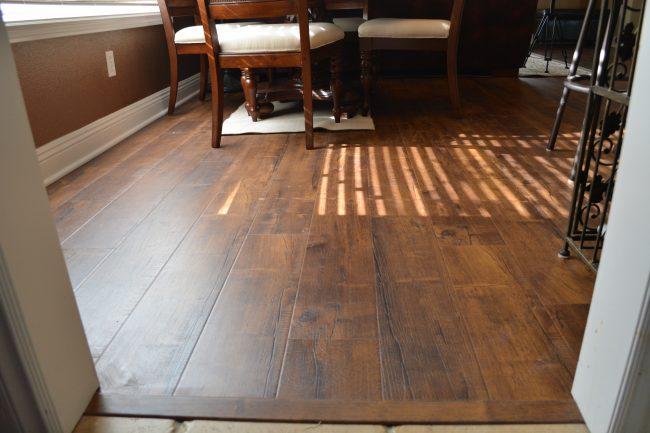 Installing Hardwood over Asbestos Tiles  HomeAdvisor