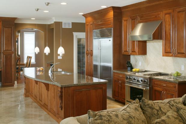 Cabinet and Countertop Contractors  refurbishing