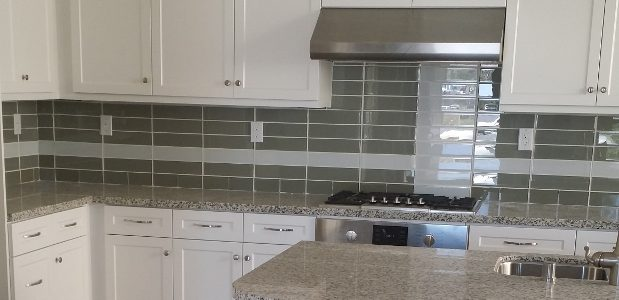 pictures of laminate kitchen countertops tile for going green