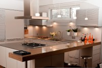 Stainless Steel Kitchen Cabinets | Perfect For the Modern ...