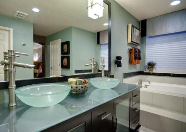 Bathroom Remodels Ideas