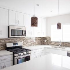 Kitchen Remodle American Standard Silhouette Sink Minor Remodel Costs Homeadvisor Of A