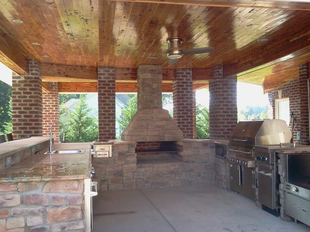 Outdoor Wood Stoves  How They Work Pros  Cons  HomeAdvisor