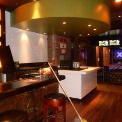Pictures Of Kitchen Remodels Bar Stools For Island Home Bowling Alley | Homeadvisor