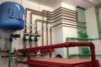 About Hydronic Heating and Cooling
