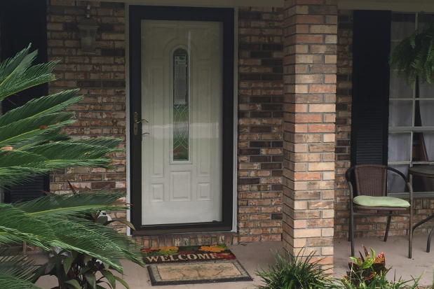 Storm Doors  general info different types  local pros