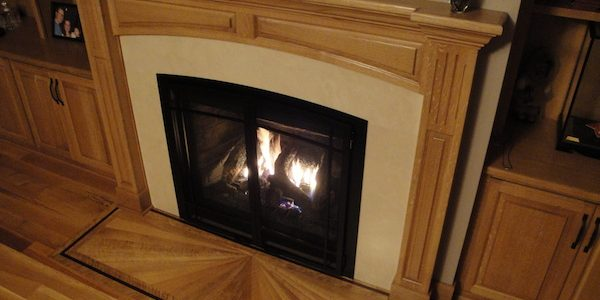 Do Gas Fireplaces Require Electricity