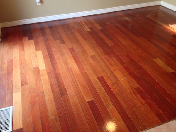PreFinished Hardwood Flooring  cost species grades