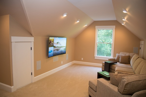 cost to refinish kitchen cabinets do it yourself attic remodeling - space, design, ladders, cost, & more